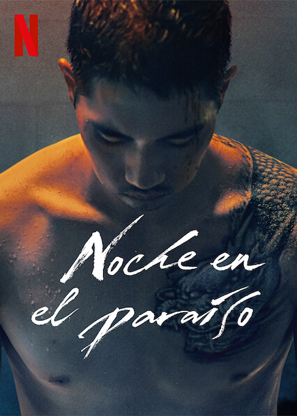 Night in Paradise (2021) NF WEB-DL 1080p Latino