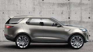 Nouvelle ''2018 Land Rover Discovery'', Photos, Prix, Date De Sortie, Revue, Nouvelles