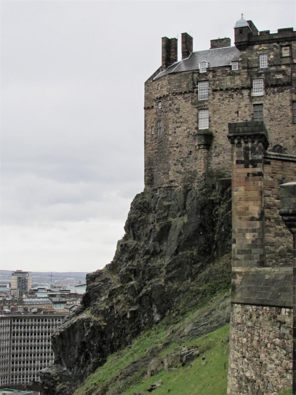 Maggie's City Guide to Edinburgh - Edinburgh Castle