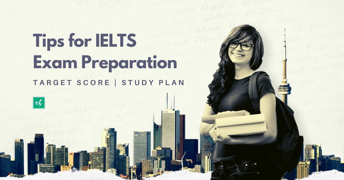 Tips for IELTS Exam Preparation