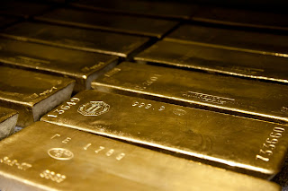 gold playing for the long run