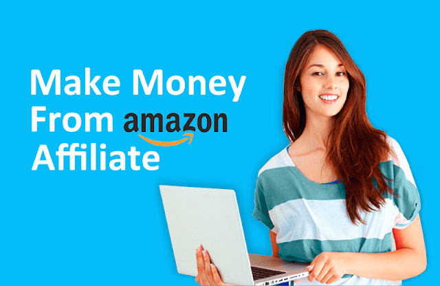 How To Make Money From Amazon Affiliate Program | Earn Online  0
