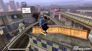 Tony Hawk's American Wasteland (X-BOX360) 2006