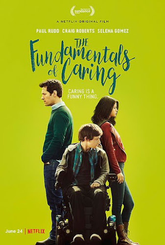 The Fundamentals of Caring (Web-DL 720p Dual Latino / Ingles) (2016)