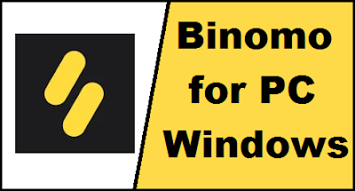Binomo App for PC