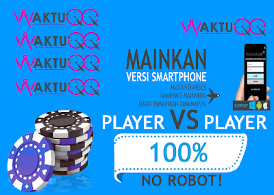Daftar WaktuQQ – Poker dan Dominoqq Online, Link Alternatif