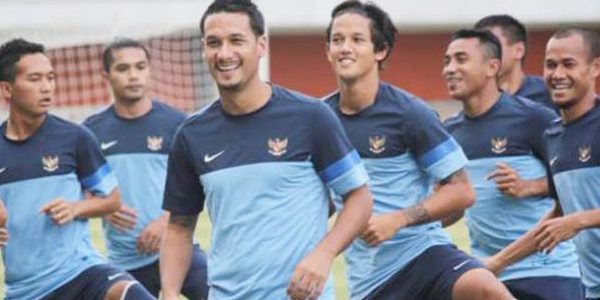 Ranking FIFA Naik 10 Tingkat, Inilah Posisi Timnas Indonesia di Asia