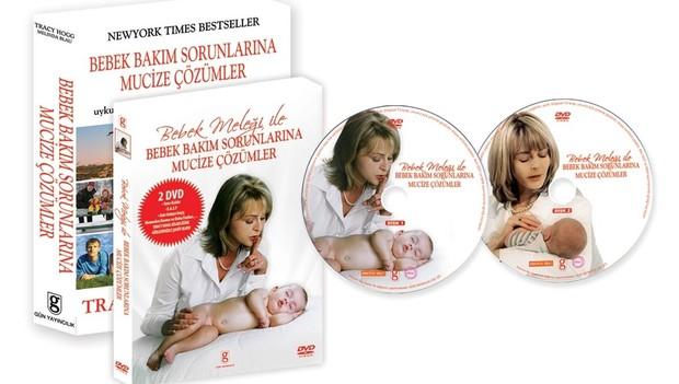 bebek yetiştirme dvd