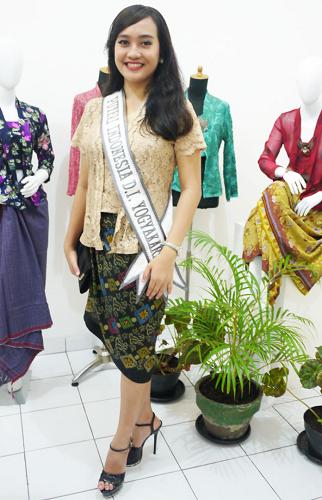 Putri Indonesia DIY