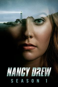 Nancy Drew 1ª Temporada Torrent – WEB-DL 720p/1080p Legendado<