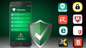 6 Aplikasi Antivirus Android Terbaik Di Dunia 2018
