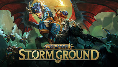 How to play Warhammer Age of Sigmar: Storm Ground with a VPN