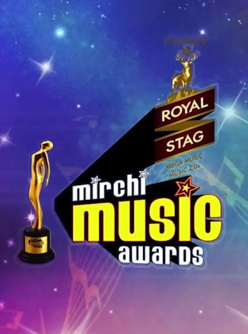 Mirchi Music Awards 2018 Main Event 480p HDTV 400mb