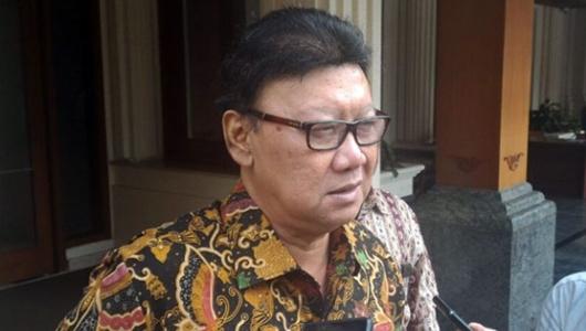 Mendagri Tegur 11 Gubernur Lamban Pecat PNS Terlibat Korupsi, Salah Satunya Gubernur Sumbar