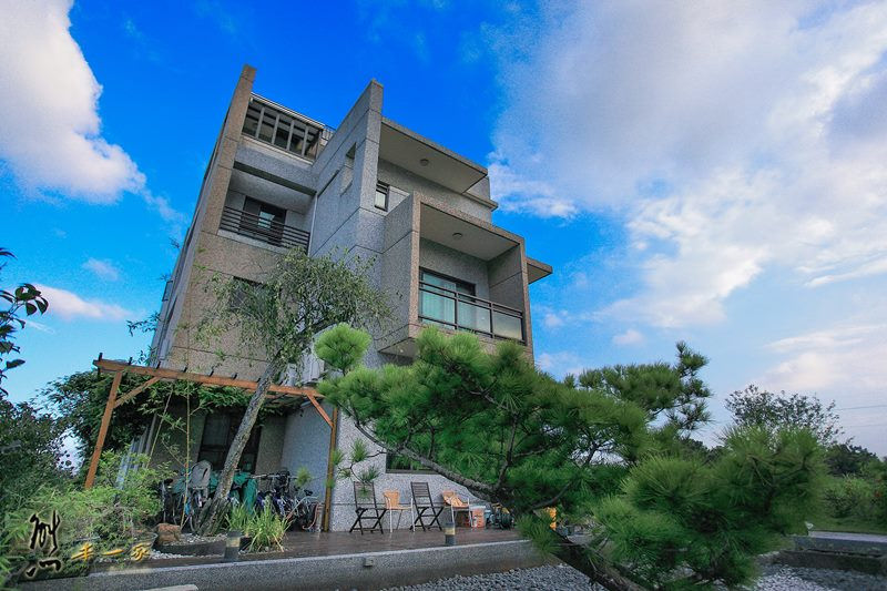 吉安日式民宿|風眠會館