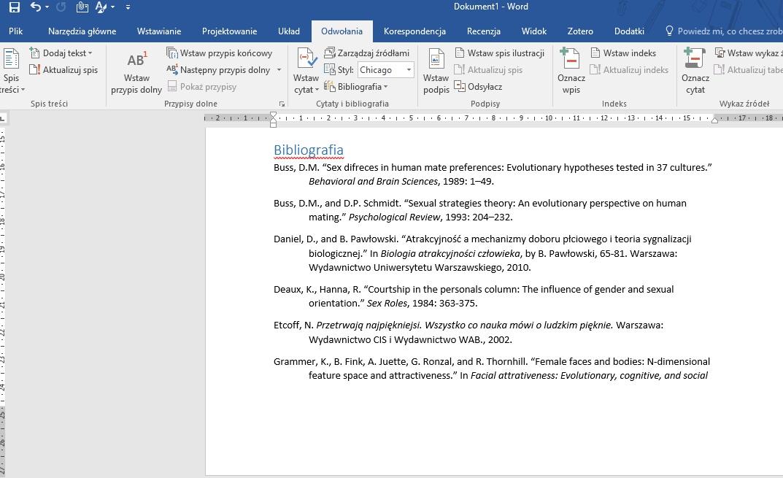 apa jak 2018-07-31 apa style – zestaw reguł opracowanych by ułatwić rozumienie piśmiennictwa z nauk społecznych podręcznik publication manual of the american psychological association zawiera reguły dla każdego aspektu piśmiennictwa.