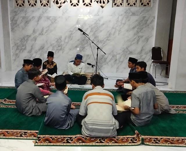 Ramadan di PAMSI terisi dengan kegiatan produktif