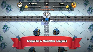 Download Clash of Clans Apk Mod Unlimited Money for android