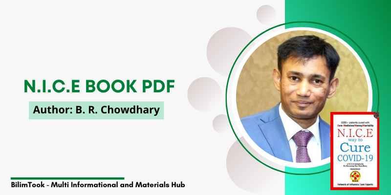 N.I.C.E Book PDF Download - Book by B. R. Chowdhary