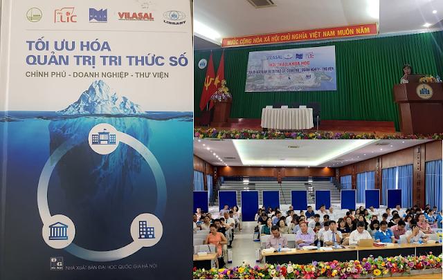 Hành trình đi tới Truy cập Mở đầy đủ và tức thì ở Liên minh châu Âu tới các xuất bản phẩm và dữ liệu nghiên cứu - vài gợi ý cho Việt Nam