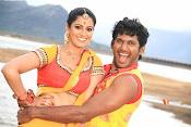 Madha Gaja Raja Movie Stills-thumbnail-5