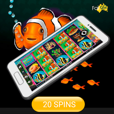 20 free casino spins bonus