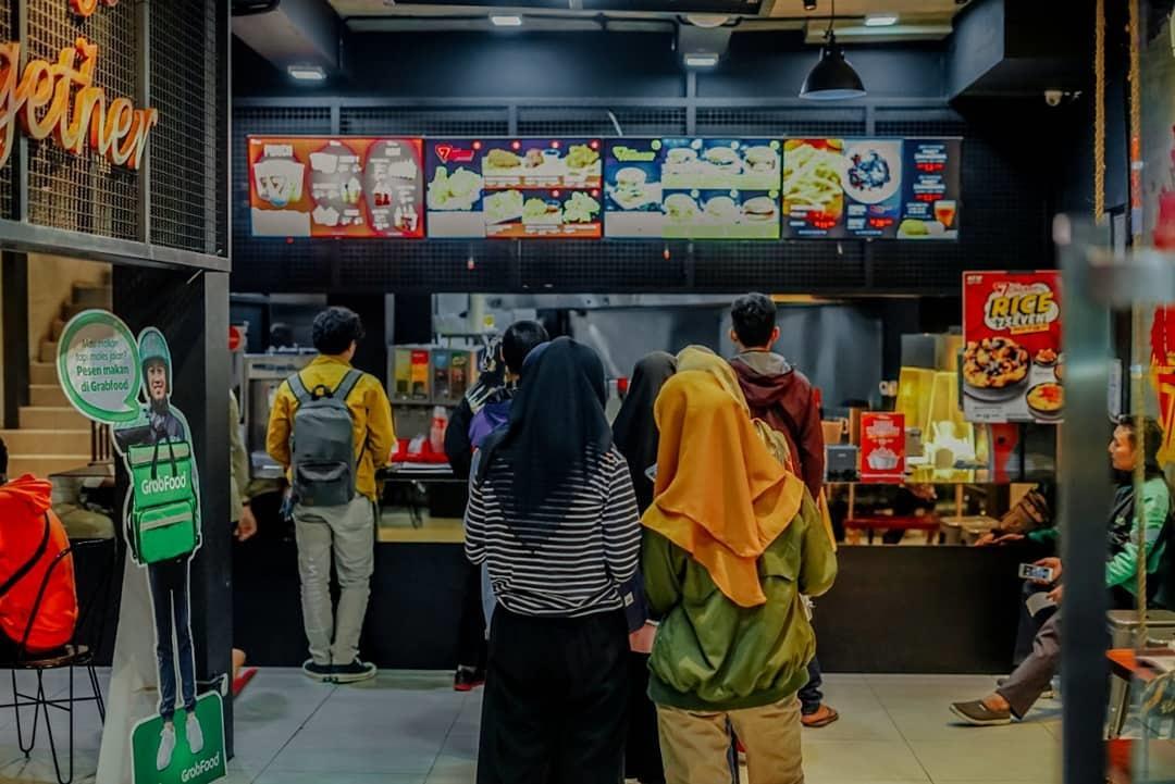 Harga Menu Seven Chicken Malang