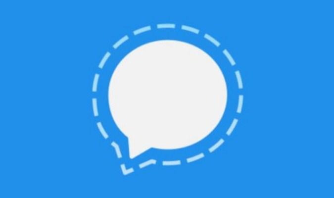 Aplikasi Telpon Gratis untuk Smartphone Android - Signal