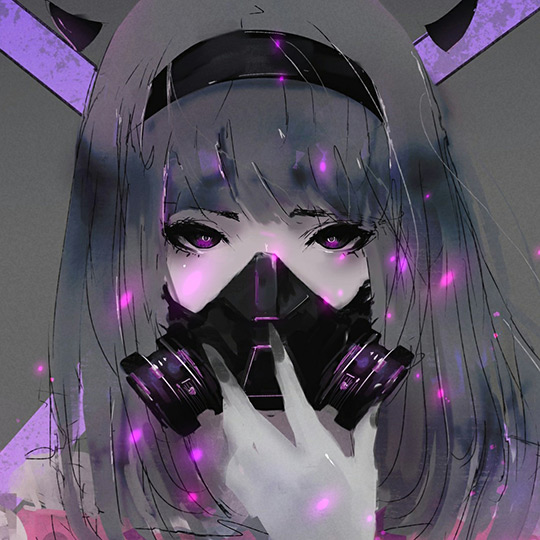 Purplemask Wallpaper Engine