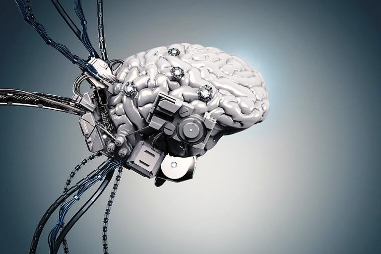 Artificial brain