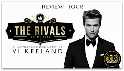 Blog Tour & Review: The Rivals by Vi Keeland