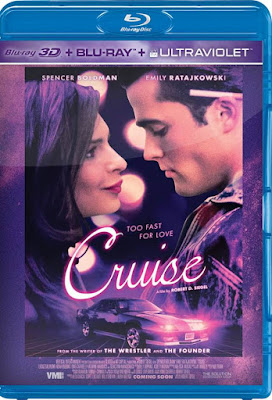 Cruise 2018 BDRip HD 1080p Dual Latino