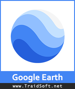 تحميل برنامج جوجل ايرث مجاناً لجميع الأجهزة