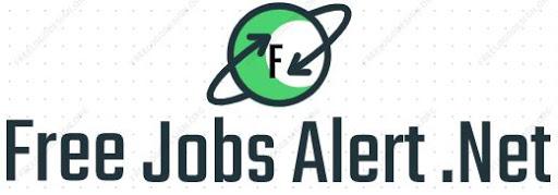 Free Jobs Alert