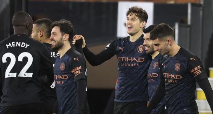 Fulham vs Manchester City 0–3 Highlights