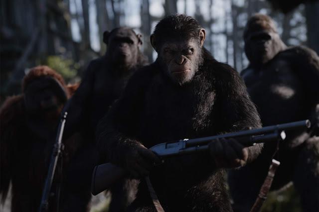 Planeta dos Macacos