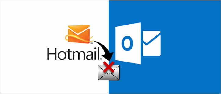 Cancelar o envio de um e-mail ou Outlook/Hotmail