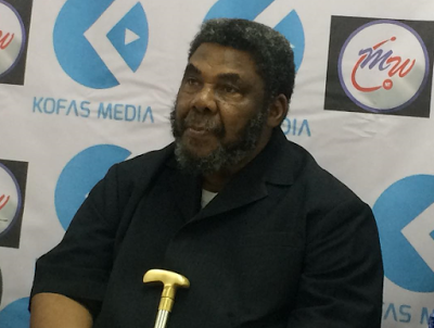 Veteran actor, Pete Edochie says Movie producers who had invited me to Ghana lacked 'Pedigree'