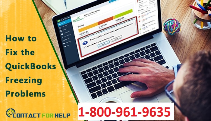 Why a business should choose QuickBooks accounting software ?