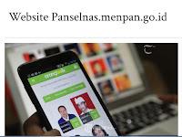 Sscn.bkn.go.id 2019/2020 Pendaftaran CPNS Daerah Online Guru dan Tenaga Kesehatan
