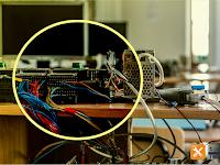 Mengenal Programmable Logic Control (PLC)