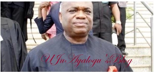 Osinbajo's visit to Buhari has proven rumour mongers wrong -Orji Kalu