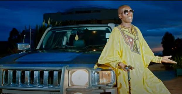 Famous Kisii gospel artist Chris Embarambamba video of Jesus is the final download