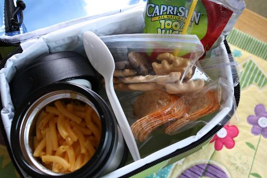 Mommys kitchen recipes from my texas kitchen back to school a few food ideas for a thermos lunch forumfinder Images