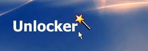 تحميل وتثبيت برنامج لحذف الملفات المستعصية Unlocker1.9.2