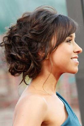 French Braid Bangs For Kids Make Hairstyles 2014