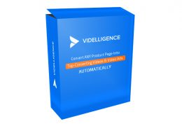 Videlligence Software Convert Your Page To Video