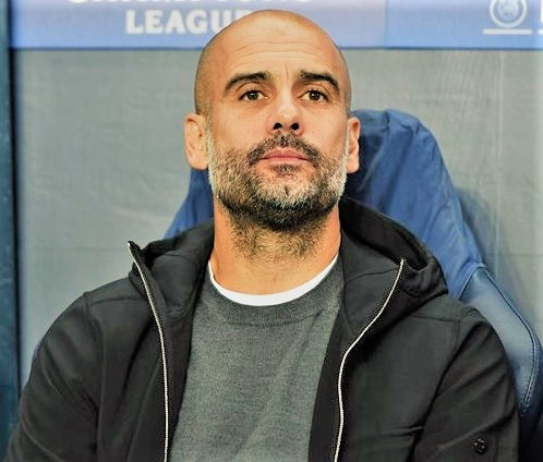 "Soccer News: ""I'm Not Leaving Manchester City""... Pep Guardiola"