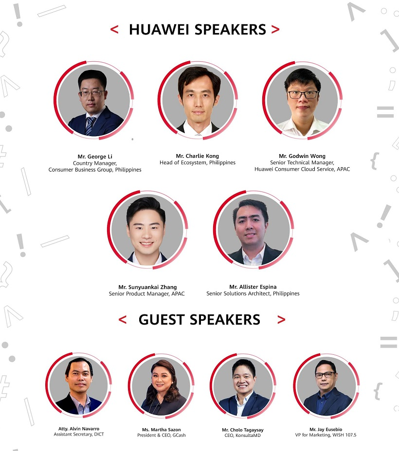 Huawei to hold Developer Day 2021 this August 20