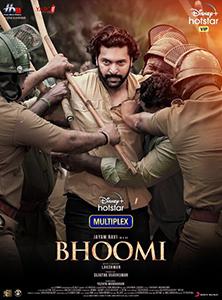 Bhoomi(2021)